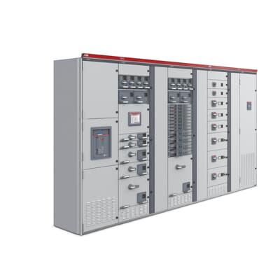 Low voltage switchgear | ABB