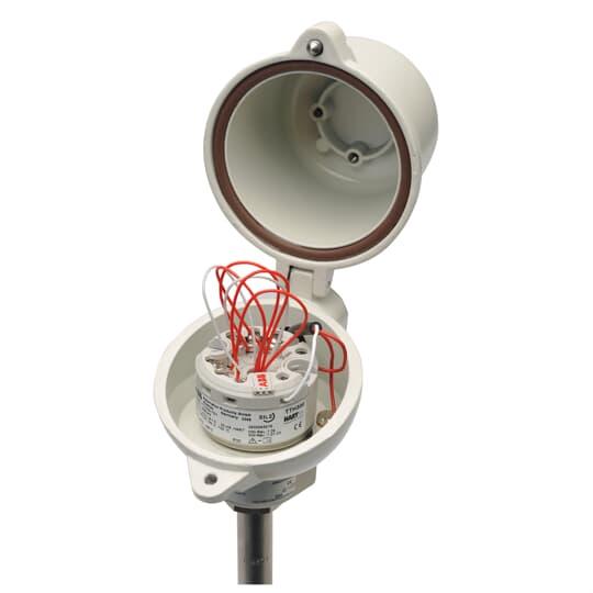 Tth300 Head Mount Temperature Transmitters Temperature
